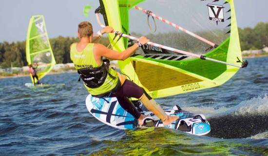 Tygodniowy Kurs Windsurfingu